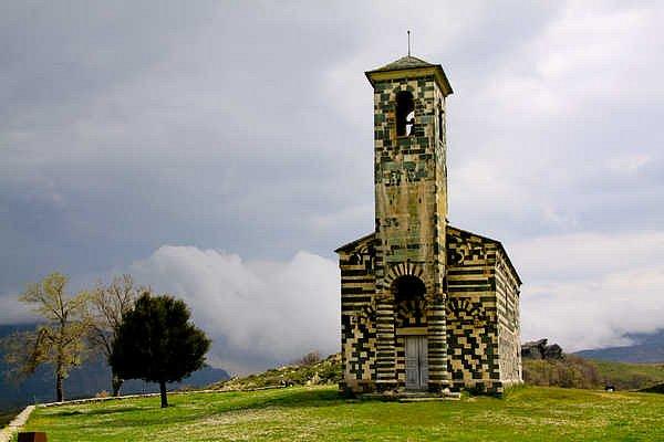 Murato San Michele