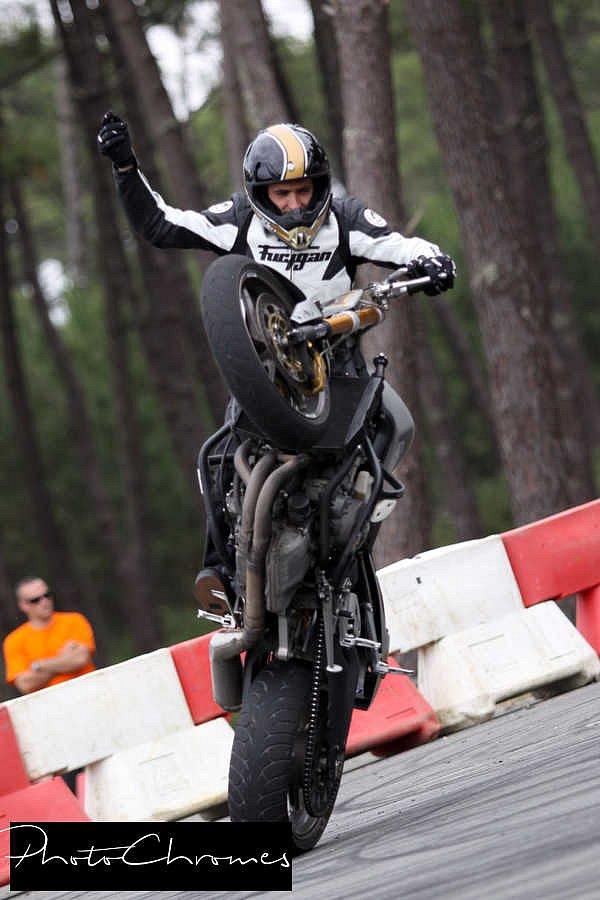 Aquitaine Bike Show