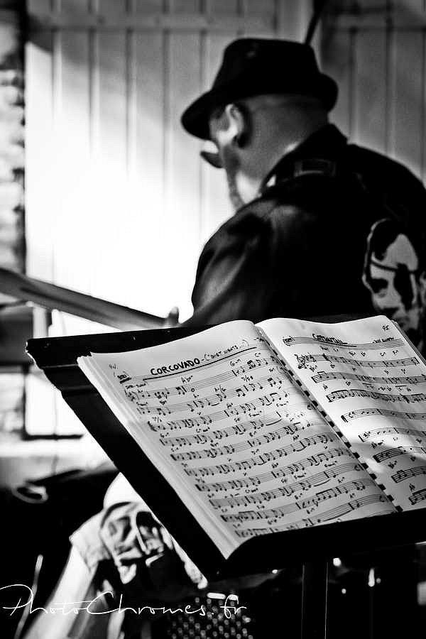 Jazz On Brandouy